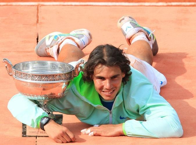 Nice Rafael Nadal photos