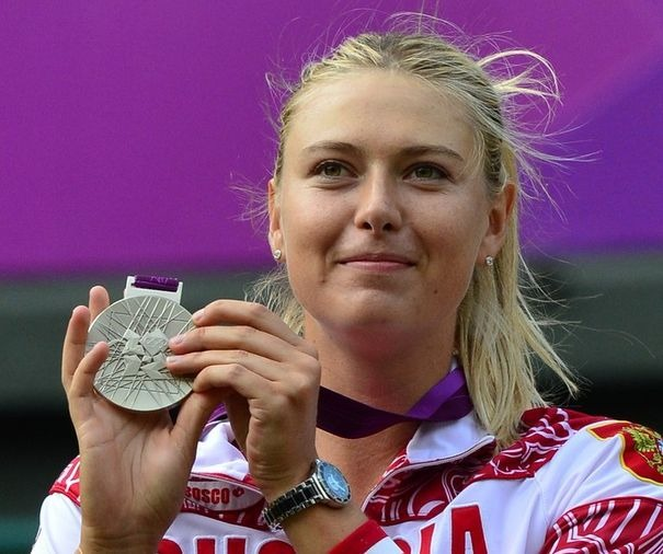 Nice Maria Sharapova photos